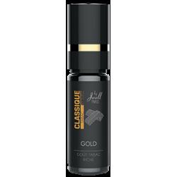 e-liquide gold